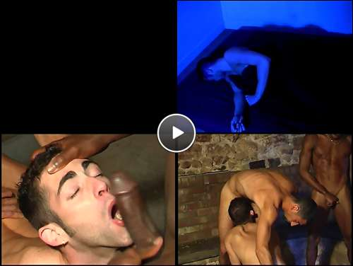 big black cocks gangbang video