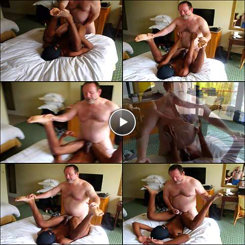 straight daddy gay porn video